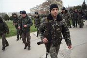Lính Ukraine rút khỏi đồn sau 2 tuần bị vây hãm