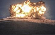 IS tấn công mỏ dầu chiến lược ở Syria