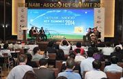 Việt Nam xuất khẩu các sản phẩm công nghệ thông tin hàng đầu thế giới