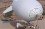 Israel triển khai thiết bị giám sát trên không ở Jerusalem