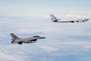NATO: Máy bay Nga hoạt động quy mô lớn trên không phận châu Âu
