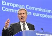 EU đầu tư 647 triệu euro cho hạ tầng năng lượng