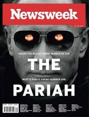 CIA và cuộc chiến 'bêu xấu, triệt hạ' Putin