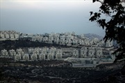 HĐBA họp khẩn về kế hoạch nhà định cư của Israel