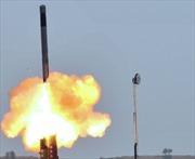 Ấn Độ phát triển tên lửa BrahMos phiên bản mới