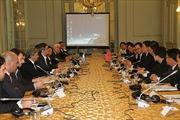 Việt Nam - Argentina thúc đẩy hợp tác nhiều mặt