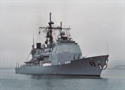 Bí mật tàu chiến Mỹ bắn rơi máy bay Iran