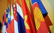 ASEAN thảo luận tình hình Biển Đông tại hội nghị cấp cao lần thứ 25