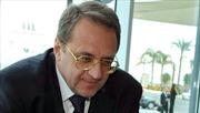 Nga cử Thứ trưởng Ngoại giao làm Đặc phái viên Trung Đông
