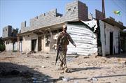 IS tiếp tục hành quyết người dân ở Tây Iraq