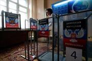 Ukraine điều tra hình sự bầu cử của phe ly khai miền Đông