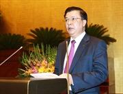 Cho ý kiến về dự thảo Luật sửa đổi, bổ sung của Luật Thi hành án dân sự
