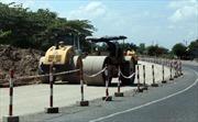 Nhiều sai lệch trong cải tạo, nâng cấp Quốc lộ 20