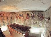 Bí ẩn ngôi mộ hoàng đế Ai Cập Tutankhamun