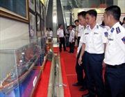 Triển lãm 'Hoàng Sa, Trường Sa của Việt Nam' ở Sóc Trăng