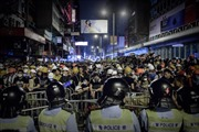 Hơn 1,8 triệu người Hong Kong ký đơn phản đối 'Chiếm Trung tâm'