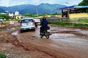 Hà Nội nâng cấp đường 35 qua Sóc Sơn
