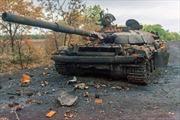 Quân đội Ukraine 'nếm trái đắng' từ chiến tranh du kích