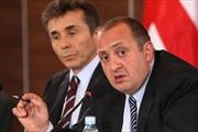 Liên minh cầm quyền Gruzia đối mặt khủng hoảng