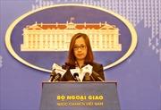Thi hài 3 người Việt tử nạn trên chuyến bay MH17 về nước ngày 13/11