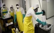 Đại dịch Ebola - vấn đề nghiêm trọng nhất toàn cầu