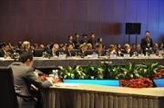Hội nghị liên bộ trưởng Ngoại giao - Kinh tế lần thứ 26 của APEC