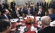 Cuộc chiến khí đốt EU, Ukraine và Nga đến hồi kết?