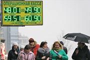 Nguyên nhân Nga ngừng hỗ trợ đồng ruble