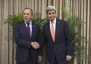 Mỹ-Nga đồng ý trao đổi thông tin về tình hình Ukraine