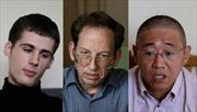 Triều Tiên thả 2 công dân Mỹ còn lại