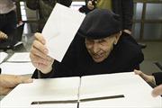 Hơn 80% cử tri Catalonia ủng hộ nền độc lập