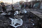 Đánh bom xe nhằm vào Thủ tướng Libya