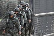 Hàn Quốc bắn cảnh cáo tại biên giới với Triều Tiên