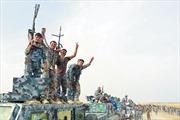 Chiến dịch chống IS bước sang giai đoạn mới
