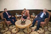 Đàm phán ba bên về hạt nhân Iran kết thúc không khả quan