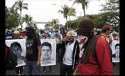 Biểu tình sôi sục tại Mexico sau vụ 43 giáo sinh bị sát hại