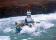 Hóc búa bài toán khai thác tài nguyên Bắc Cực - Kỳ 2: Nhiều rủi ro