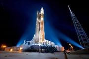 Mỹ sẽ tiếp tục mua động cơ tên lửa Nga