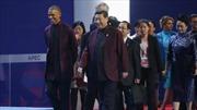 Mỹ-Trung thúc đẩy mối quan hệ nước lớn 'kiểu mới'