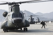 Triều Tiên chỉ trích tập trận Hoguk của Hàn Quốc
