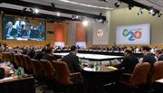 G20 trước những thách thức mới