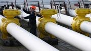 Trung-Nga ký nhiều thỏa thuận năng lượng
