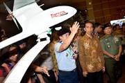 Indonesia cảnh giác với Trung Quốc ở Biển Đông