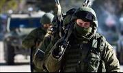 NATO: 8 tiểu đoàn Nga trên biên giới với Ukraine