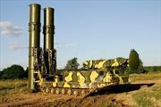 Ai Cập tiếp nhận tên lửa S-300 của Nga