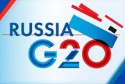 Nga đặt cược vào G20?