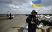 Ukraine bắt được lính Nga 'nhầm đường' ở Donetsk
