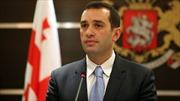 Gruzia bên bờ vực khủng hoảng chính trị