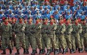Quân đội Indonesia đặt mục tiêu hùng mạnh thứ 10 thế giới