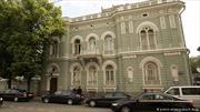 Nga trục xuất nhân viên Đại sứ quán Đức